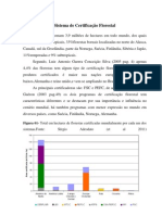 Sistema de Certificação Florestal - 08 setembro
