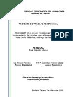 proyecto LILIANA