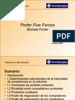 Diagrama de Las 5 Fuerzas de Porter 1234762331909926 2