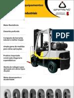 Catalogo de Pneus is