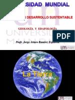 UM 03 La Tierra