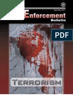 Law Enforcement Bulletin September 2011