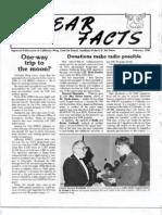 Bear Facts - February 1981