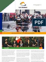 Boletín Las Bambas N° 22 - set 2010
