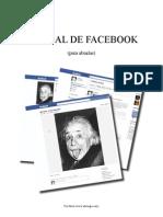 Manual de Facebook setiembre 2011