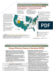 EIA EERS Goals by State 2011