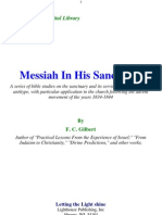 F. C. Gilbert - Messiah in His Sanctuary