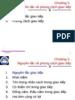 Nguyen Tac Va Phong Cach Giao Tiep Tech24.Vn