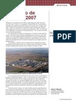 El Estado de Lean en 2007