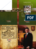 Primer Informe Gobierno Zacatecas 2011