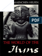 Maenchen-Helfen O. the World of the Huns - Studies in Their History and Culture