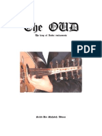 The Oud--The King of Arabic Instruments