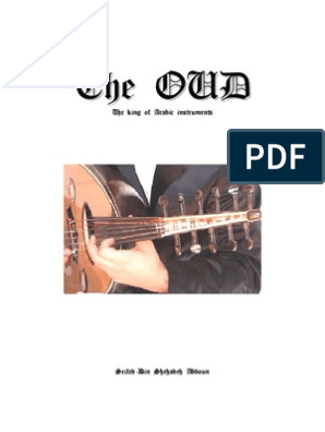 The Oud--The King of Arabic Instruments   String Instruments