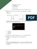 VECTORES Laboratorio de Física Universitaria I.  FISI 3013