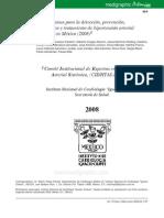 Has Guias 2008 Archivos de Card Mex