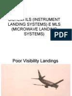 ILS&MLS