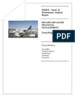 Fedex Fin 6350 Final Versionv1