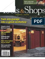 Fine Woodworking 216 (Winter 2010-2011)