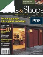Fine Woodworking 216 (Winter 2010-2011)