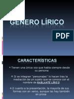 Genero lírico completo-1