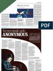 Folha - 20110907 - Fui Recrutado Por Anonymous
