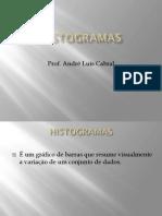 Histogram As