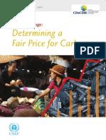 Fair Price Carbon