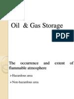 Oil & Gas Storage - Module - 2