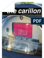 The Carillon - Vol. 54, Issue 3