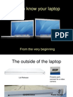 Get to Know Your Laptop Mac