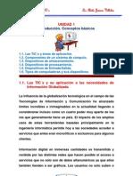 Unidad 1_introduccion a Las Tics