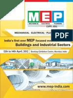 Mep Brochure