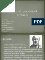 Medicina Hipocrática & Helenica