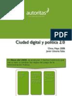 Chiva j Llinares Cuidad Digital