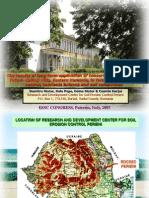Dumitru Nistor Nelu Popa Doina Nistor Cosmin Hurjui the Results of Long-term Application of Conservation Practices in Tutova Rolling Hills