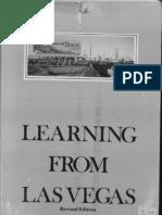 VenturiScottBrownIzenour_LearningFromLasVegas_AandPParkingLots
