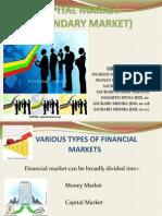 Capital Market Fms