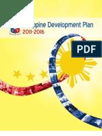 Philippine Development Plan