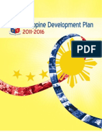 Philippine Development Plan