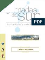 043_Como Migrar Al Software Libre