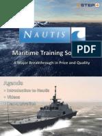 20110825 Nautis Naval Taskforce Overview