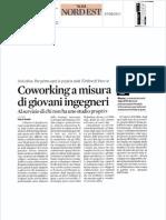 Coworking Ordine Ingegneri Verona