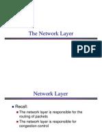 ICS132 Network Layer