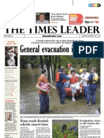 Times Leader 09-08-2011