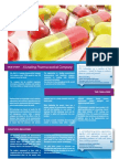 Case Study A Leading Pharmaceutical Company