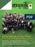 Blasmusik in Tirol 03/2011