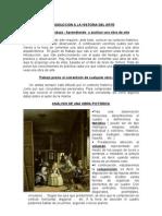IntroducciÓn a La Historia Del Arte