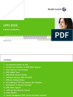 GPRS-EDGE