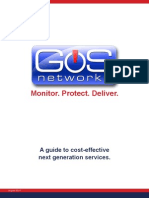 Distributed Policy Control_A Guide to Next Generation Services