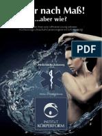 Ultraschall Cavitation Magazin